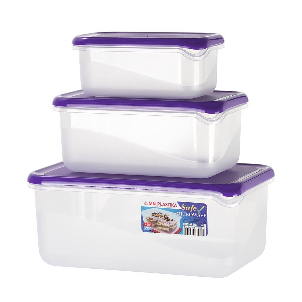 Kutije plastične