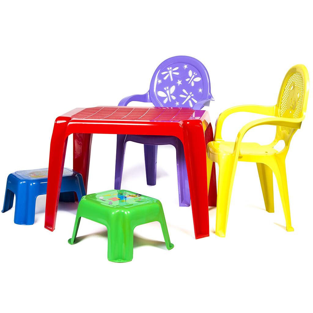 Dečiji stolice i stolovi