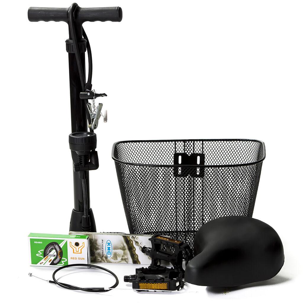 Delovi i pribor za bicikle