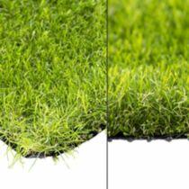 Veštačka trava 18mm 2m Premium Quality