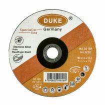 Rezna ploča 180x1,6x22A Duke