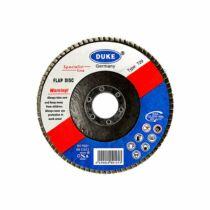 Brusni lamelni disk 115x22 P100 Duke