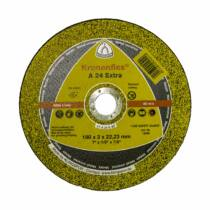 Rezna ploča 180x3x22A  24EX Klingspor