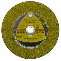 Rezna ploča 230x3x22A 24EX Klingspor