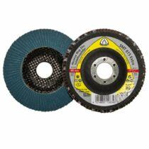 Brusni lamelni disk 115x22 P80  SMT615 Klingspor