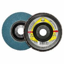 Brusni lamelni disk 125x22 P40  SMT619 Klingspor