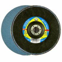 Brusni lamelni disk 180x22 P120 SMT624 Klingspor