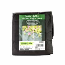 Agrotekstil 1,6x10m 50gr/m2 crna