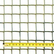 Mreža za ogradu pvc kvadratna 25x25mm 1x25m