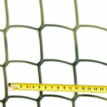 Mreža za ogradu pvc kvadratna 50x50mm 1x25m