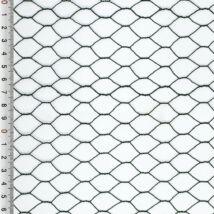 Heksagonalno pletivo 13mmx1mx25m plastificirana