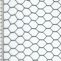 Heksagonalno pletivo 16mmx1mx25m plastificirana