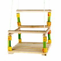 Ljuljaška za decu drvena