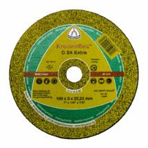 Rezna ploča 180x3x22C  24EX Klingspor