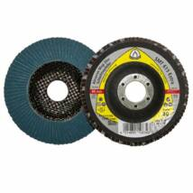 Brusni lamelni disk 115x22 P60  SMT615 Klingspor