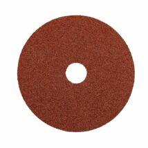 Brusni fiber disk 115x22 P80  CS561 Klingspor