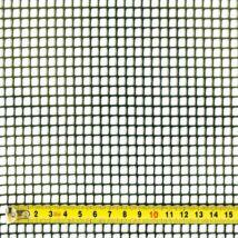 Mreža za ogradu pvc kvadratna 6x6mm 1x3m