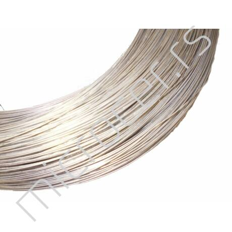 Žica pocinkovana 3,1 mm