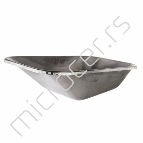 Sanduk za kolica metalna