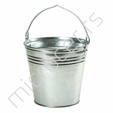 Pocinkovana kofa 12l - R