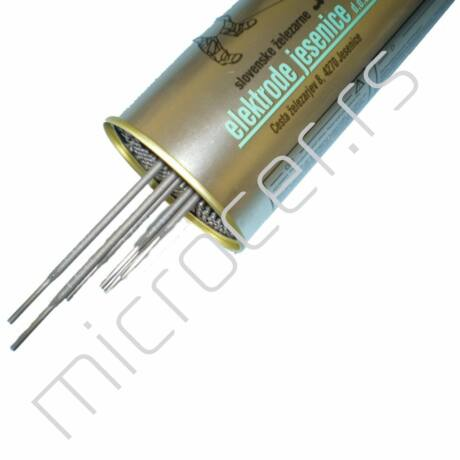 Elektroda Super Ni 2,5mm