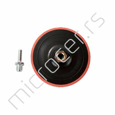Disk za bušilicu-brusilicu 125mm - čičak