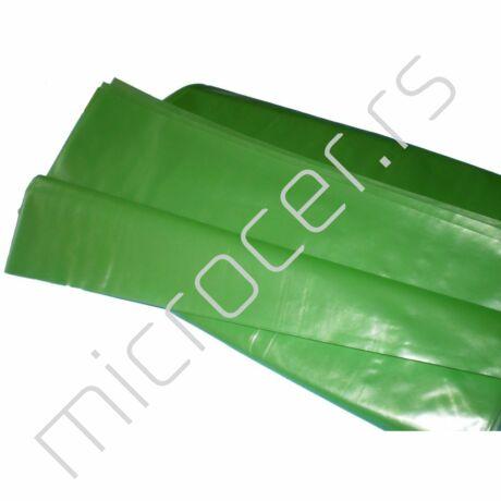 Džak PE zeleni 520x1000 veći  50/1