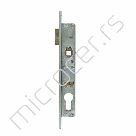 Brava 2,5 za metalna vrata jezičak - m
