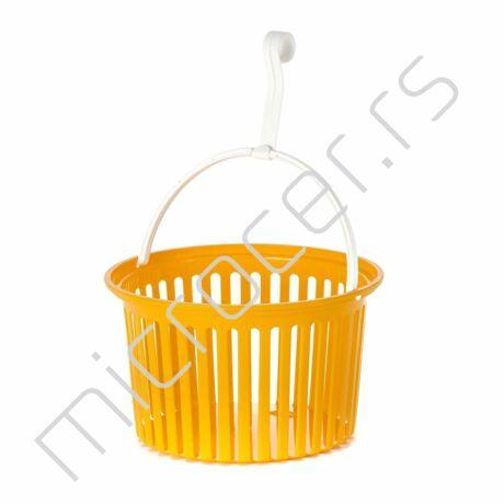 Korpica za štipaljke