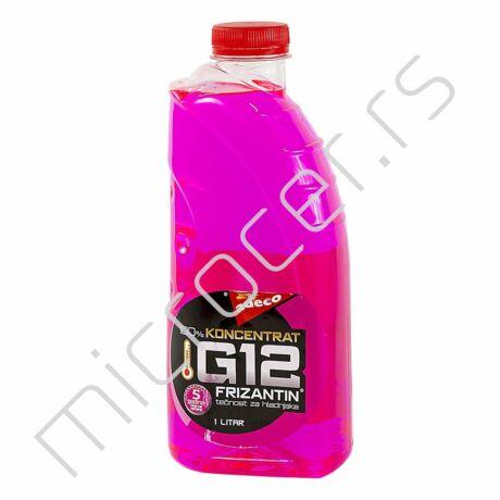 Antifriz 1L 100% G12 koncentrat-al