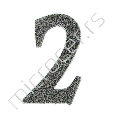 """Kućni brojevi """" 2 """""""