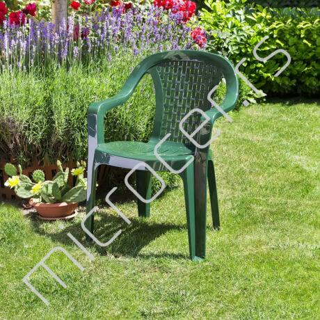 Baštenska stolica plastična Valerija varijant