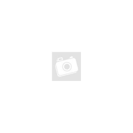 Saksija Vitka 25x22cm cementno siva