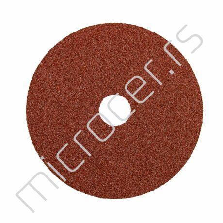 Brusni fiber disk 115x22 P100  CS561 Klingspor