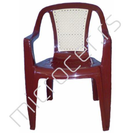 Baštenska stolica Ratan