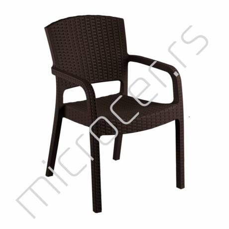 Baštenska stolica Ratan Verona široka
