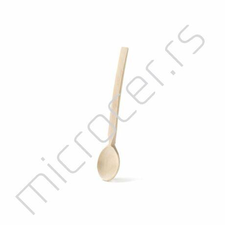 Kašika drvena srednja 23cm