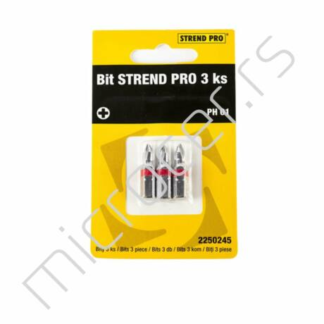 Bit umetak PH01 3/1-Strend Pro