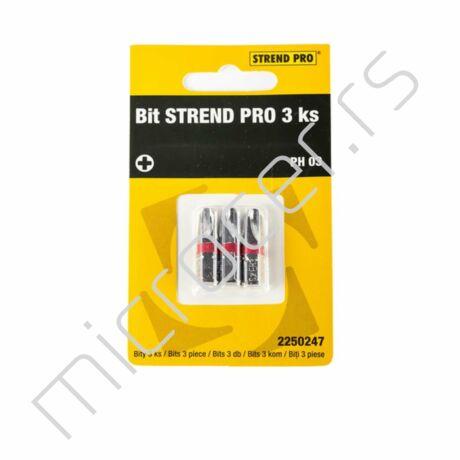 Bit umetak PH03 3/1-Strend Pro