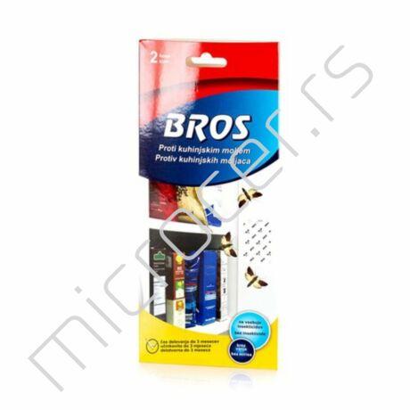 Vešalica sa lepkom protiv kuhinjskih moljaca 2/1 Bros