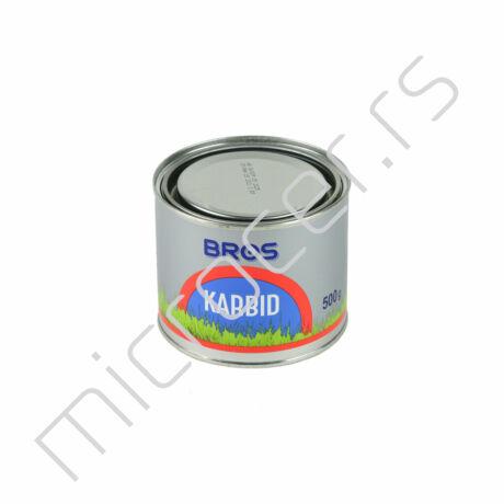 Karbid protiv krtica 500g Bros