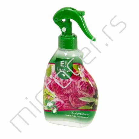Sprej za čišćenje lisnih vaši
