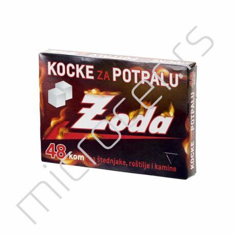 Hepo kocke 48/1 ZODA
