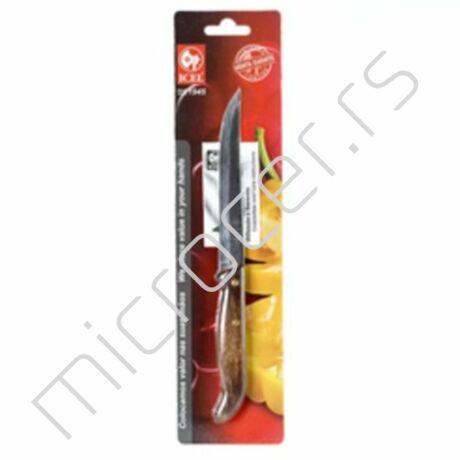 Nož kuhinjski sa drvenom drškom 13cm - ICEL (229.6505.13)