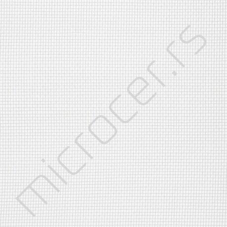 Komarnik mikrofiber 1,5x25m bela I.klasa