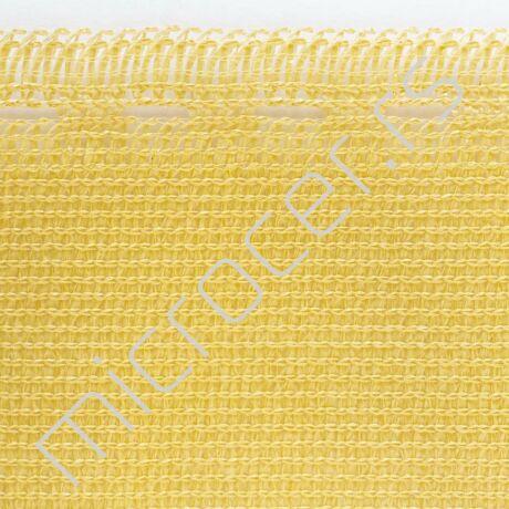Platno za ograde 1,5x10m žuti pesak 180 gr/m2