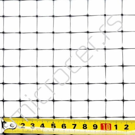 Mreža za krtice 1x200m 16x16mm 20gr/m2