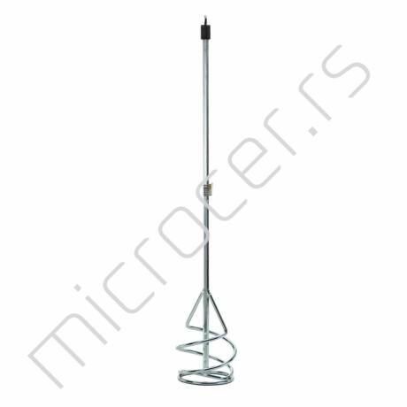 Mešalica za glet masu 100x600mm