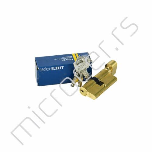 Cilindar dugme 30/30mm c756