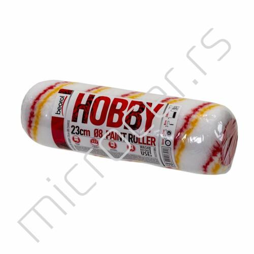 Valjak hobby 23cm/8mm